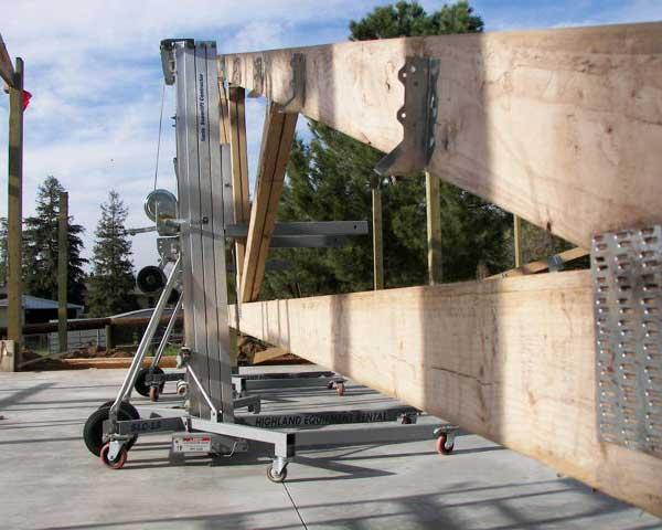 How To Build A Pole Barn Pole Barn Construction Tips